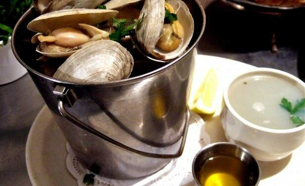 Pearl  Oyster  Bar