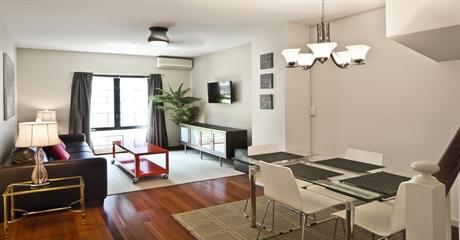 Apartamentos: Edifício Foundry – Midtown East