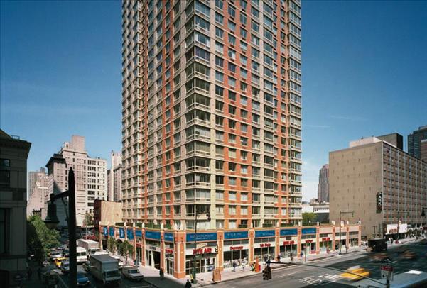 Apartamentos: Edifício Longacre House – Midtown West