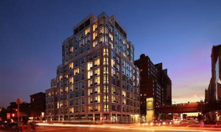 Apartamentos: Edifício Ten23 – Chelsea
