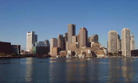 Viagem para passar o dia em Boston