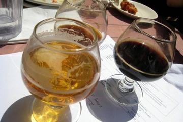 Tour  à pé por Fabricantes de Cerveja Artesanal