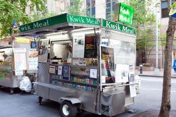 Tour Gourmet  pelos  Food Trucks –  Comida de Rua