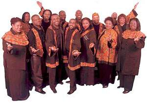 Gospel no Harlem
