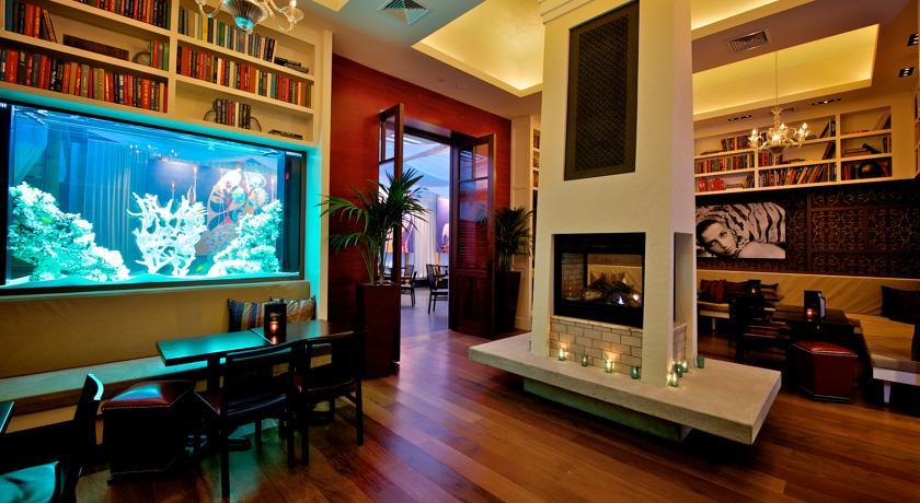 Marriott Vacation Club Pulse – STRAND   HOTEL