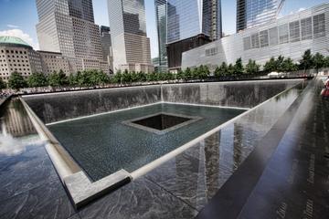 9/11 Memorial  –  Memorial   11 Setembro