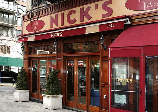 Nick´s Pizza