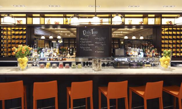 The  Todd  English  Food  Hall