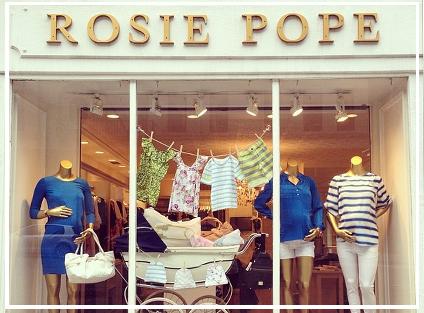 Rosie Pop