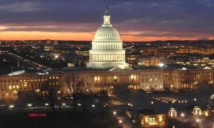 Viagem para passar o dia em  Washington DC
