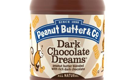 I  Love  Peanut  Butter
