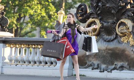 Tour de Compras na   5ª Avenida!