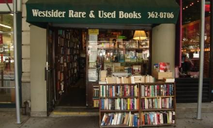 Westsider Books & Westsider Records