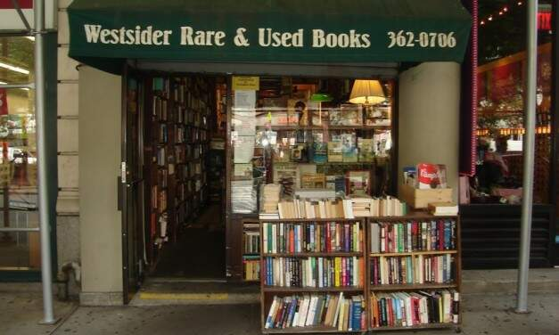 Westsider Books & Westsider Records