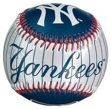 Assista a um jogo de Baseball com as lendas dos Yankees