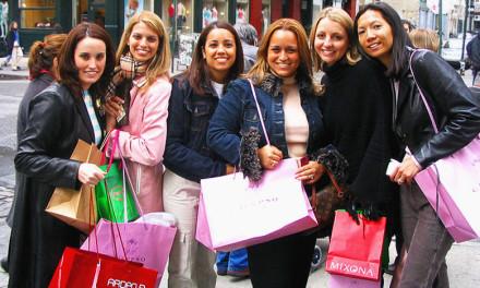 Tour de Compras no SoHo e NoLita