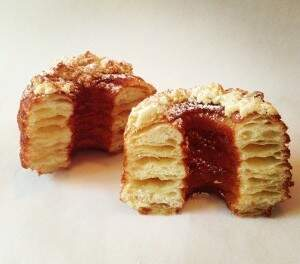 CRONUTS – Dominique Ansel Bakery