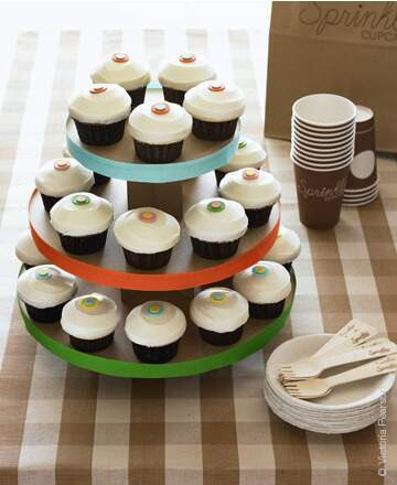 Sprinkles Cupcakes New York