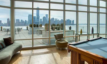 Apartamentos para alugar em Jersey City (NJ)