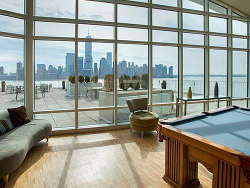 Apartamentos para alugar em Jersey City