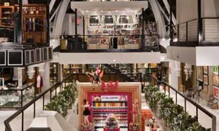 Limelight  Shops