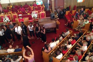Gospel no Harlem