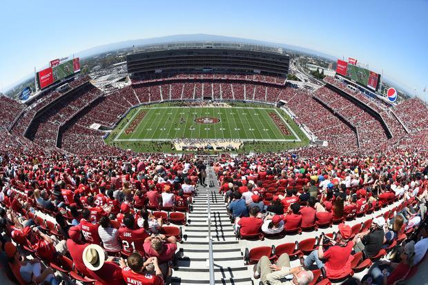 Onde assistir ao Super Bowl 51º