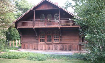Swedish Cottage Marionette Theatre