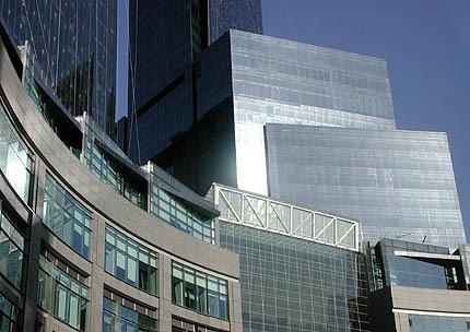 The Shops at Columbus Circle – Time  Warner Center