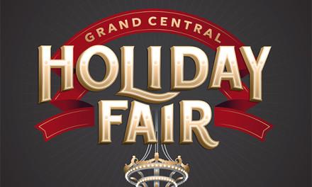 The  Grand  Central  Holiday  Fair
