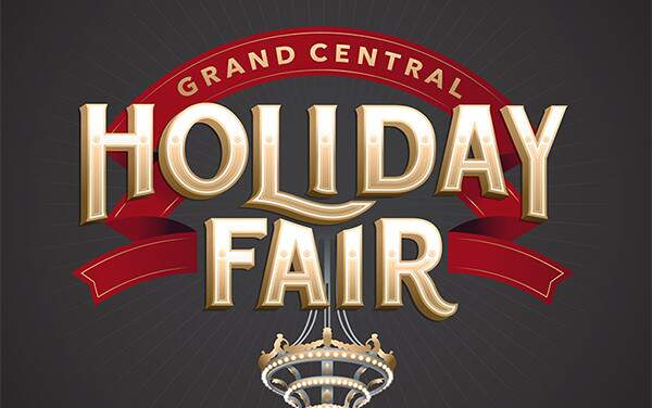 The  Grand  Central  Holiday  Fair
