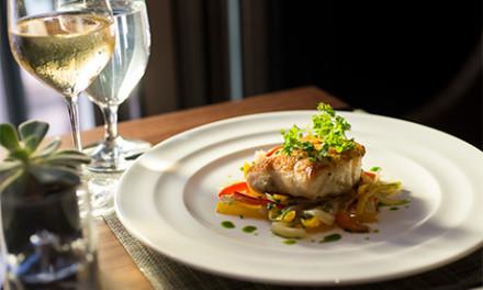 NYC Restaurant Week
