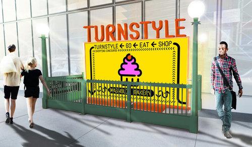TurnStyle