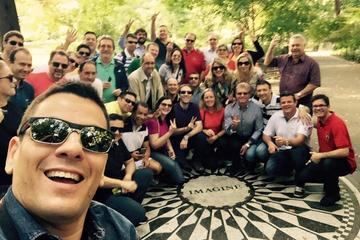City tour em Nova York de carro em Português