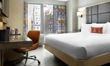 Cambria Hotel Times Square