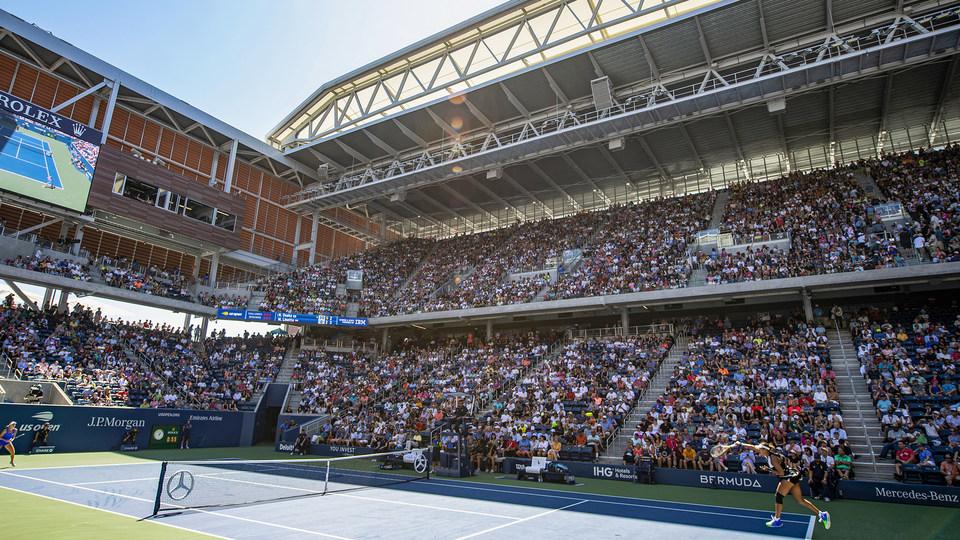 US Open Grand Slam
