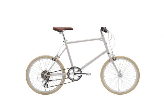 Tokyobike