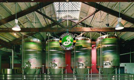 Tour pela famosa Brooklyn Brewery
