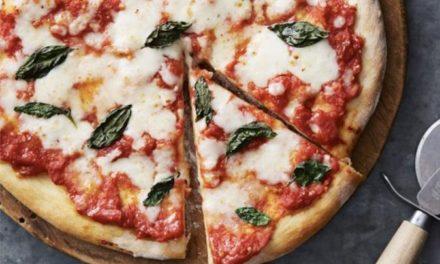 Curso de Pizza em Nova York