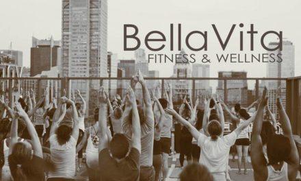 Treinos de Yoga, Pilates ou Personal