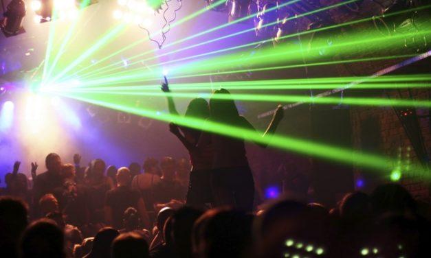 Experiência de clubes noturnos em Nova York